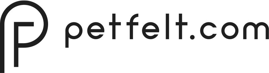 Pet Felt Logo